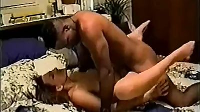 Swinger wife blacking experience wil..