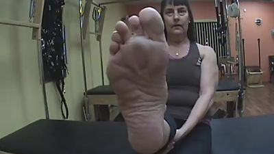 Foot Fetish Soles Feet 32