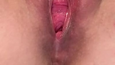 female masterbation pussy wet dripping..