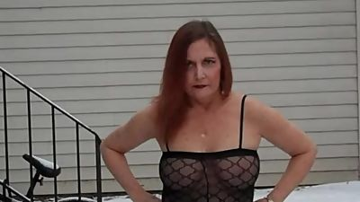 Redhot Redhead Show 12-17-2017 (Caught..