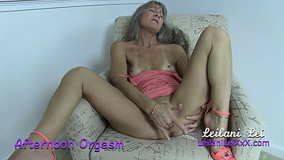 Afternoon Orgasm TRAILER