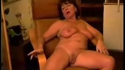 I am Pierced mature wife with pussy..