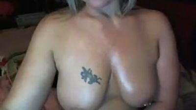 Abuela fea de buen cuerpo modela para mi - 2 8