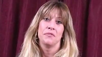 mature milf christy from desperate..