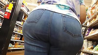 pawg mature